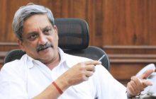 Manohar Parrikar may visit U.S. this month