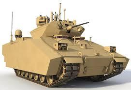Future Ready Combat Vehicle (FRCV)