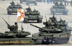 Russian Armata tank based on modular concept (Image Courtesy: Russian Defense)