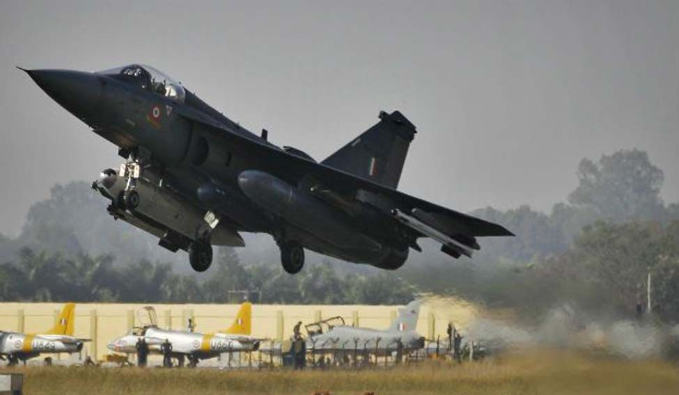 India's home-built Tejas joins IAF: Everything you need to know