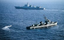 Beijing warns against 'cradle of war' in South China Sea