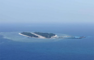Vietnam warns South China Sea is 'test' of ASEAN