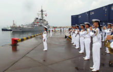 China will match American military power within a decade