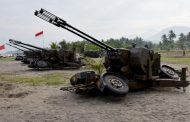 Indonesia tests newly acquired Chinese-made air-defence system