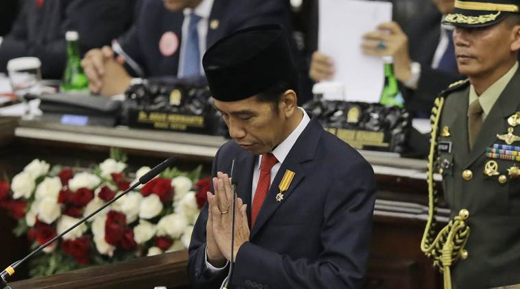 Indonesia vows to defend 'every inch' of territory