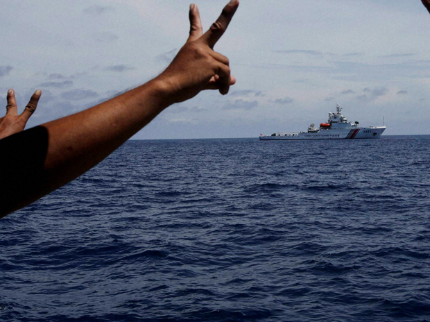 India, Vietnam hold strategic dialogue; talk South China Sea