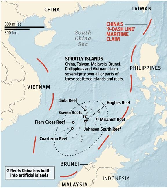 china-9dashline-maritime-claim
