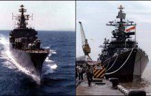 Japanese warships on Mumbai visit, to take part in joint naval exercise