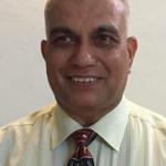 Sudarshan Shrikhande
