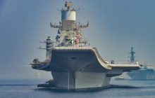 Krylov centre awaits order to develop aircraft carrier from India