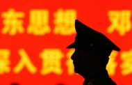 Why Chinese Aggression Starts at Home
