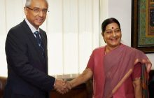 India, Mauritius explore collaboration in defence, security