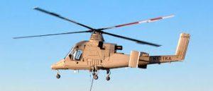 K-Max (Image Courtesy: LockheedMartin.com)