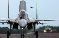 All front-line Fighter Air Assets of the IAF on High-Alert : Operation TALON to commence soon