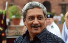 Defence contracts worth Rs 50,000 crore on the anvil: Manohar Parrikar