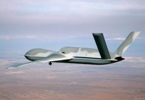 Predator UAV (Image Courtesy: ainlonline.com)