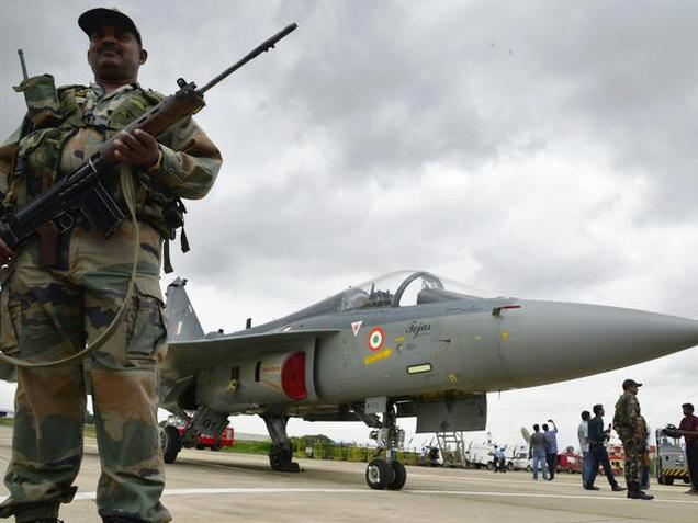 Bigger role for industry in defence sector