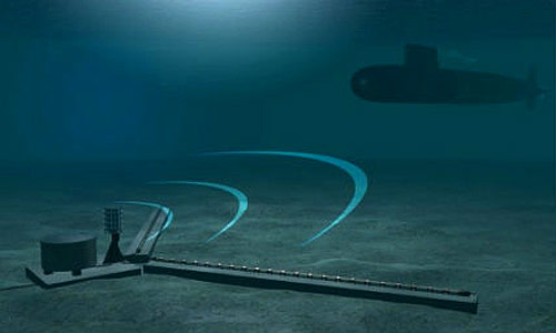 Listening to the Ocean: India Starts Undersea Project to Monitor Rival Subs