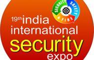 19th India International Security Expo: New Delhi