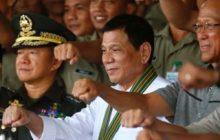 Rodrigo Duterte: Philippine defence chief says President may be 'misinformed' on US alliance