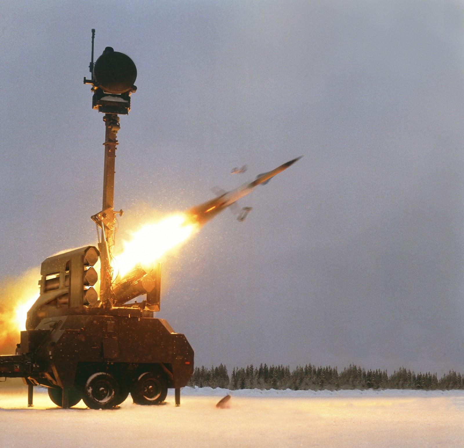 Air Defense: India Seeks Self-Improvement And Salvation ...