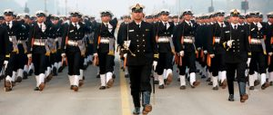 indian-naval-cadets-marching-indian-navy