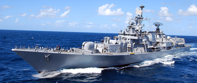 Pervasive Intangible Challenges for the Indian Navy