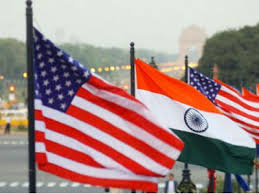US, India Have Increasing Convergence Of Interests: Pentagon