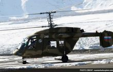 India, Russia Likely To Sign Deal To Produce Kamov Helicopters