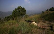 Pakistan army build-up intensifies on LoC, civilians pulled back from frontline