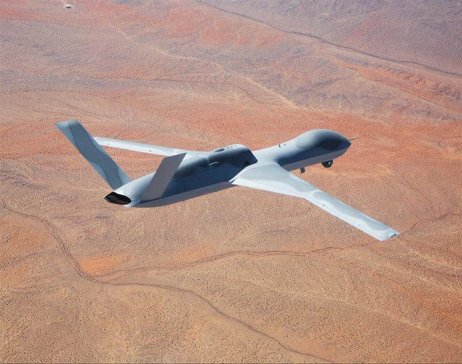 'Drone Sale To India Would Cement Bilateral Ties With US'