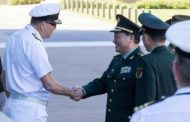 South China Sea: Chinese General raises territorial dispute with Australian Defence officials