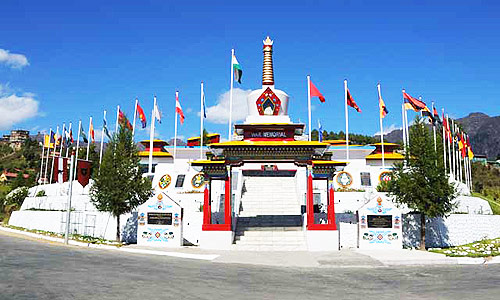 'Arunachal Pradesh is the Southern Part of Tibet which we call as Zang Nan', China to India