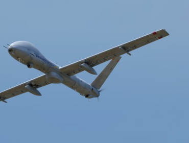 Adani & Israel's Elbit form JV for unmanned aerial vehicles