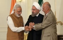 India should speed up commitments in Chabahar port as China renews interest