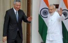 No defence co-production with India until ban on ST Kinetics lifted: Singapore