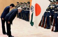 India, Japan sign landmark civil nuclear deal for non-military use