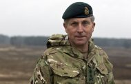UK army chief on two-day Indian Army command visit in Jaipur