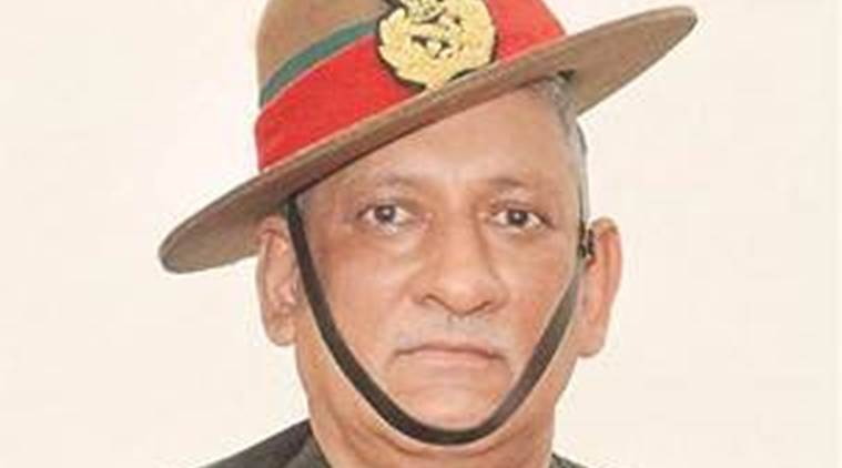 India Dumps Archaic Seniority Rule in Choosing Army Chief