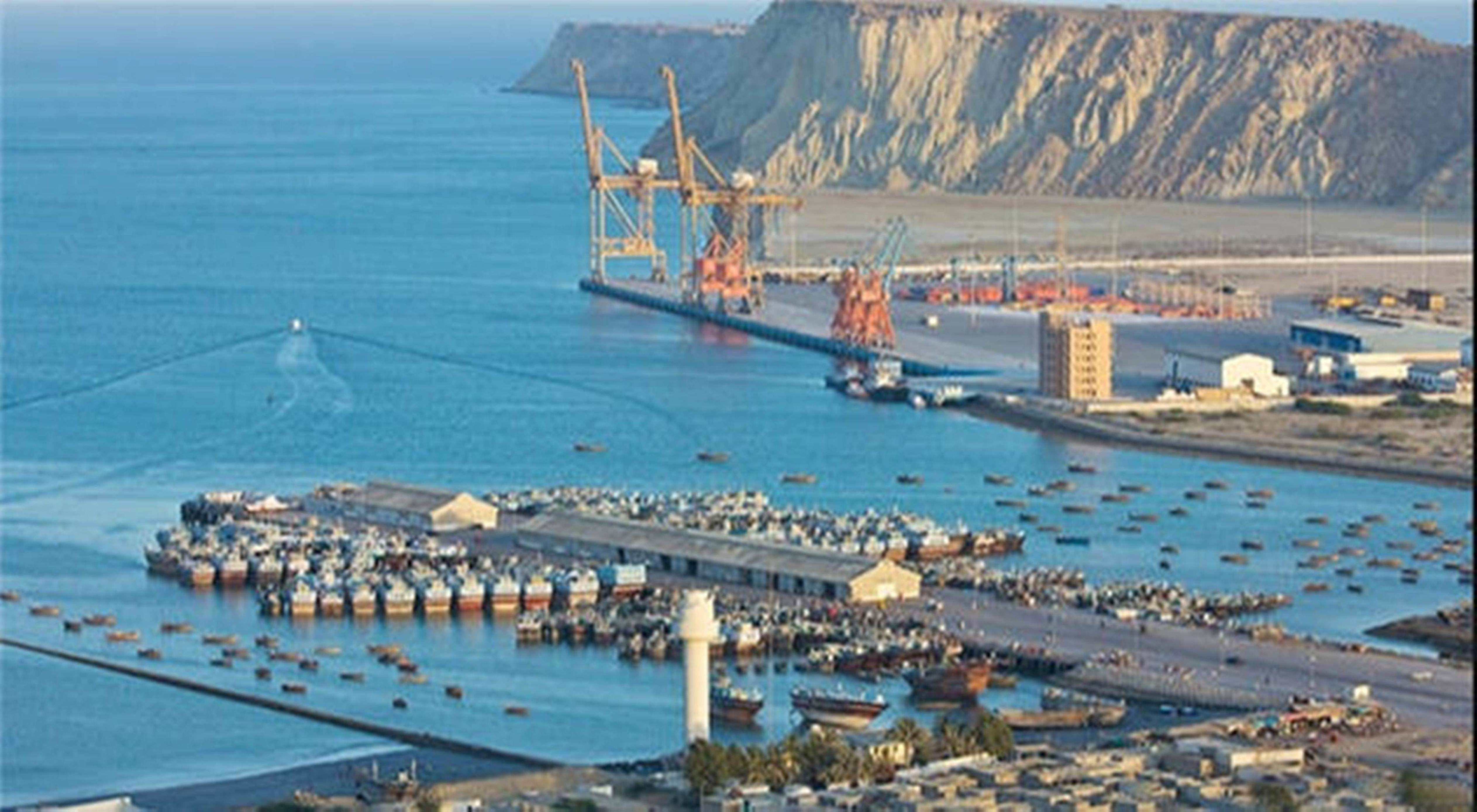 China Must Learn From US: Economic Corridor With Pakistan Is Dangerous