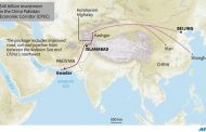 China-Pakistan Economic Corridor and Gwadar Port -- A New Security Strategic Paradigm