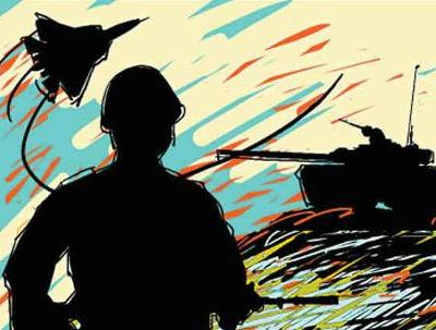 Military Modernisation And Force Restructuring