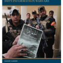 The Virtual Caliphate: ISIS's Information Warfare