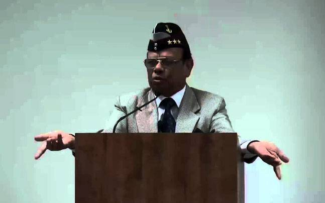 India needs chief of defence staff, but don't ape the west, says Lt Gen Shekatkar's report