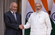 Modi, Ghani likely to discuss air cargo link bypassing Pakistan for bilateral trade