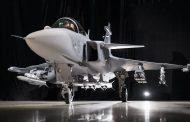 Saab pledges major investment if Gripen E wins IAF deal