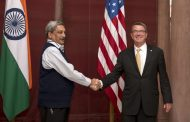 Defence relationship with India on excellent path, says Pentagon