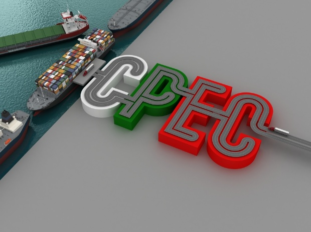 China buys 40% in Pak Stock Exchange in bid to boost CPEC project