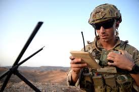 New DARPA radio transmitter could revolutionize battlefield communications