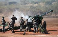 Army enthused by new indigenous artillery gun